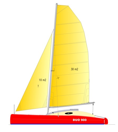 Roks Boat : Choice Plywood catamaran boat plans