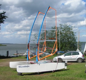 small catamaran plans needful - Boat Design Forums